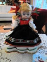 "Madame Alexander 8"" Doll POLAND  # 580  - $14.50"