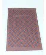 1990 Michael Powers An Interview with Jon Hassler [Letterpress] Limited Ed - $29.99