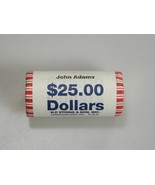 2007 President John Adams Presidential Golden U... - $34.95
