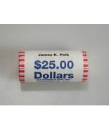 2009 President James K Polk Presidential Golden... - $34.95