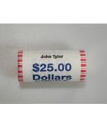 2009 President John Tyler Presidential Golden U... - $34.95