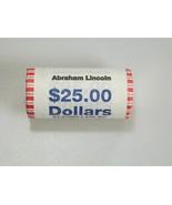 2010 President Abe Lincoln Presidential Golden ... - $34.95