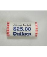 2011 President Garfield Presidential Golden UNC... - $34.95