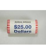2011 President Johnson Presidential Golden UNC ... - $34.95