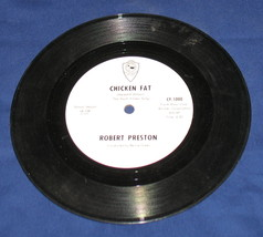 Chicken Fat 45 RPM School Version - $5.99