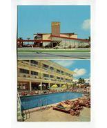 Olympia Motel Miami Beach Florida - $0.79
