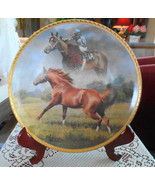 SIGNED SECRETARIAT-The Final Tribute Gold Signature series, signed Ron T... - $299.99