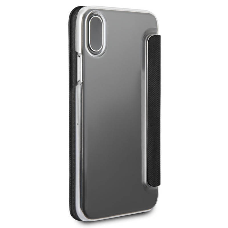 Galaxy S8 Plus intl. For Sale Clear View Leather Flip Case Casing .