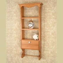 Bathroom Wall Shelf - Home Decor - $59.95