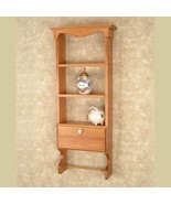 Bathroom Wall Shelf - Home Decor - $59.95
