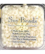 BeanPod Candles Soy Beads - Chai Latte 3 oz - $2.50