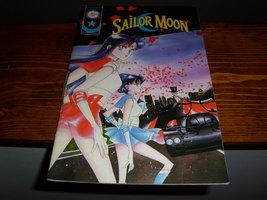 Sailor Moon Tokyopop Chix Comix comic Volume 4 - $9.00