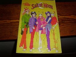 Sailor Moon Tokyopop Chix Comix comic Volume 8 - $9.00