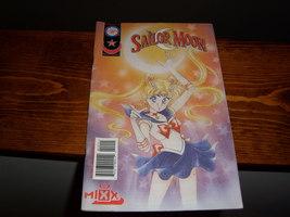 Sailor Moon Tokyopop Chix Comix comic Volume 14 - $9.00