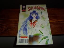 Sailor Moon Tokyopop Chix Comix comic Volume 18 - $9.00