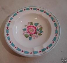 Wedgwood of Etruria & Barlaston Evenlode Small Pottery Ash Tray - $8.00