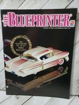 96 AMT Ertl Blueprinter Newsletter Vol 10 Issue 5 70 Chevrolet el camino (A6) - $11.88