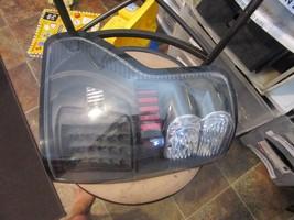 2013 Toyota Tundra Passerger Right Side Tail Light HW-08013 Oem Yota Yard. - $64.35
