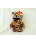 Collectibles TY Beanie Baby CLUBBY MINT CONDITION - $5.00