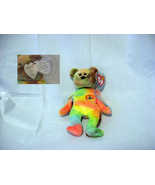 Collectibles TY BEANIE BABY PEACE MINT CONDITION - $1.25