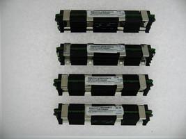 8GB (4X2GB) DDR2 800MHz PC2 6400 Memory for Apple Mac Pro GEN 3.1 MA970LL/A