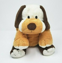 """12"""" Large Ty Pluffies 2004 Whiffer Puppy Dog Stuffed Animal Plush Toy Lovey - $45.82"""