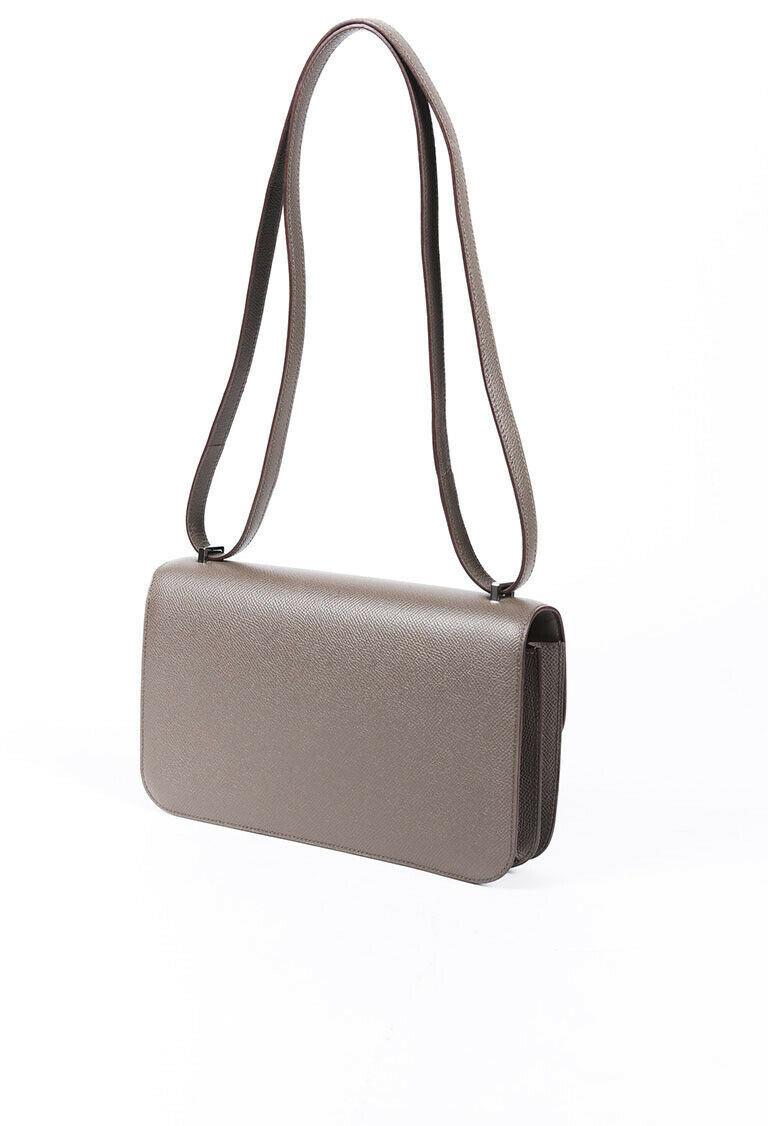 Hermes Constance 24 Epsom Shoulder Bag image 2