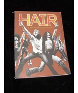 Hair Theater Program From A Recent Revival - $19.99