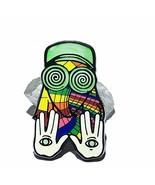 Magic EDM DJ REZZ hard enamel lapel pin - $12.63
