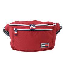 Tommy Hilfiger Cross Body City Trek Adjustable Strap Travel Waist Bag TC090CI9 image 6