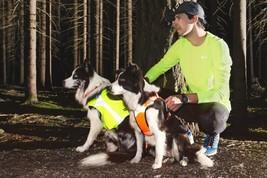 HURTTA POLAR HIGH VISIBILITY PROTECTION VEST PET DOG SAFETY Color Kiwi g... - $58.79+