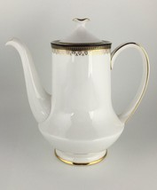 Royal Albert Clarence Coffee pot & lid - $100.00