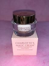 Charlotte Tilbury Charlotte's Magic Cream - 0.5oz/15ml NEW $64  - $38.51