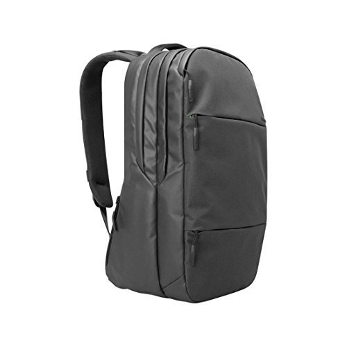 Incase City Backpack - Black - CL55450