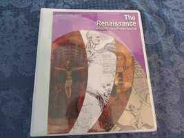 Social Studies Home School Analyzing Visual Primary Sources The Renaissance - $29.76