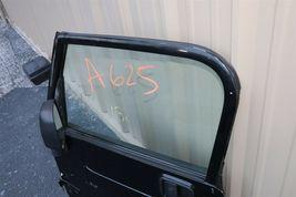97-06 Chrysler Jeep Wrangler TJ Full Door Left Driver Florida CAR NO RUST image 6