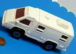 Tonka Mobile Home camper plastic Truck 519Lr-cb8 - $11.95
