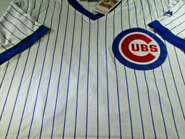 ANTHONY RIZZO / CHICAGO CUBS / AUTOGRAPHED CHICAGO CUBS PRO STYLE JERSEY / COA image 2