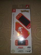 Pokemon Scorbunny Nintendo Switch Lite Skin Decal Cover - $9.89