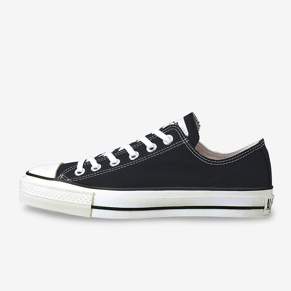 Converse Canvas All Star J Ox Black Chuck and 50 similar items