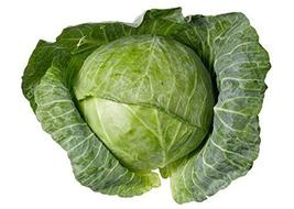 1500 Seeds All Seasons Cabbage Vegetable TkSmartbuy - $26.73
