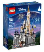 LEGO Disney Princess The Disney Castle #71040 SEALED - $427.49