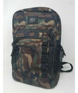 O'Neill Newps Backpack Book Bag Camo Print - $39.99