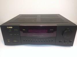 KLH R3100 AM/FM Stereo Receiver 200 Watts (100 Watts X 2) - $129.99