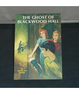 Nancy Drew Postcard The Ghost of Blackwood Hall - $0.00