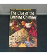Nancy Drew Postcard The Clue of the Leaning Chi... - $0.00