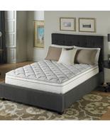 Serta Perfect Sleeper Dunbrook Plush Eurotop Ma... - $429.99