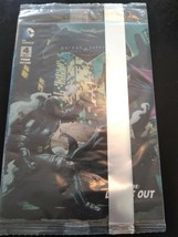 DC Comics Batman v Superman Dawn of Justice Comic Book 4 of 4 (Premiere ... - $19.79