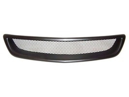 Front Hood Mesh Grill Grille Fits Acura 2.2 2.3 3.0 CL 97 98 99 1997 1998 1999 - $143.99