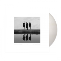 Pvris All We Know Of Heaven All We Need Of Hell Exclusive White Vinyl LP... - $87.99